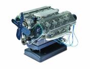 Haynes V8 Motorised Combustion Engine