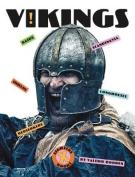 X-Books: Vikings (X-Books)
