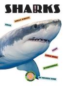 X-Books: Sharks (X-Books)