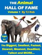 The Animal Hall of Fame - Volume 1