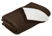 Port Authority Men's Mountain Lodge Blanket