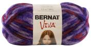 Bernat Viva Yarn, 100ml, Violet, Single Ball