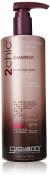 Giovanni 2chic Brazilian Keratin and Argan Oil Ultra-Sleek Shampoo, 24 Fluid Ounce