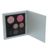 Advanced Mineral Makeup Kit, Night Pallette, 5ml