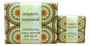 Bundle of 2 Greenwich Bay Trading Co. Soaps - 310ml Bar and Matching 60ml Mini Soap