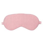 Plemo Sleeping Mask, Fully Breathable Modal Fabric Eye Mask Ultra-Soft Eye Cover