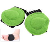 2 x Support Comfort Arch Cushion Absorber Relief Flat Pain Feet Care Instep pad