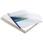 FELLOWES 5204002 ImageLast Laminating Pouches, 5 mil, 50 pk
