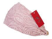 Gravity Crochet Lace Headband