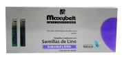 MAXYBELT-SemideLino azul Ampolla