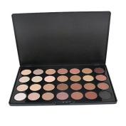 Makeup 28 Colours Eyeshadow Palette Professional Neutral Warm Nude EyeShadow Kit Set Cosmetic Tools