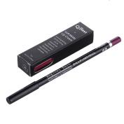 Hjuns lipgloss kit set liquid Lipstick with lip liner pencil