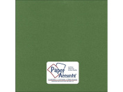 Accent Design Paper Accents ADP1212-25.8864C No.111 30cm x 30cm Cilantro Pearlized Card Stock