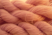 Pale Orchid Purple Pink Fingering Lace Weight Acrylic Crochet Knitting Yarn