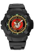 USMC Water Resistant Watch