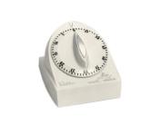Cando Timer - Manual - Long Ring - 60 minutes