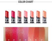 TouchinSOL rouge fondue lipstick 02 / Fondue Hot Pink / Lip Stick / Lip Gloss / Cosmetic / Beauty Cosmetic It Item / Lip Moisturiser / korean beauty cosmetic