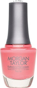 Morgan Taylor Nail Lacquer My Kind Of Ball Gown