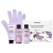MAMONDE Mamonde Lilac Blossom Body Mini Collection by Mamonde