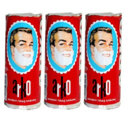 Arko Shaving Cream Soap Stick (3 pieces) by EVYAP