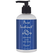 Pure Instinct Pheromone Unisex Attractant Body Lotion - 240ml