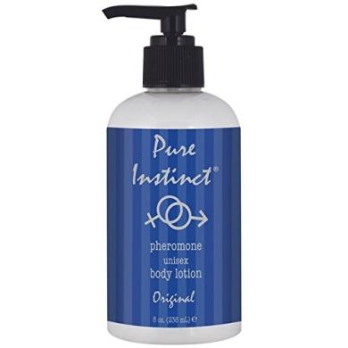 Pure Instinct Pheromone Unisex Attractant Body Lotion - 240ml