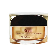 Secret Black Snai Cream 50ml Repair Professional Face Concealer 1.69Oz Wrinkle Care Whitening