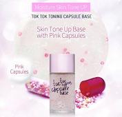 TouchinSOL tok tok toning capsule base / make up base / skin care base / korean TouchinSOL / make up tools / korean beauty cosmetic