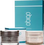 Obiqo Gift Box - Restoring Night Cream and Radiant Day Cream