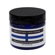 Raw Biology's Retinol Face Cream Moisturiser