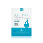 CAREZONE Doctor Solution Moisturising Creamy Mask 20g x 3ea