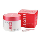 Nabique Red Bean Pore Corset Pearl Pack