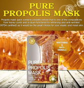 TOSOWOONG Pure propolis mask pack 23g (10 sheets) / Health & Beauty / Skin Care / Moisturisers / Mask sheet / mask / korean beauty cosmetic