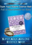 TOSOWOONG super aqua abalone essence mask (10 sheets) / Health & Beauty / Skin Care / Moisturisers / Mask sheet / essence mask / korean beauty cosmetic