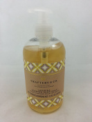 Crafters & Co. Verbena Scented Hand Soap 350ml from Hallmark Gold Crown