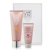 CAREZONE Doctor Solution A-CURE Clarifying Sun Cream SPF40/PA+++ 70ml