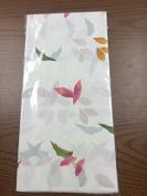 Springtime Petals (140cm x 260cm ) Rectangle Tablecover by Hallmark Party Express