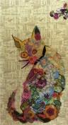 Cat Pattern - Purrfect... - Laura Heine - PATTERN ONLY!