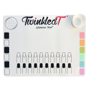 Twinkled T Glamour Mat