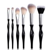 Makeup Brush, Hatop 6PCS Cosmetic Makeup Brush Makeup Brush Eyeshadow Brush