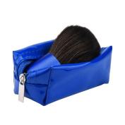 Makeup Brush, Hatop Portable Mini Makeup Brush Foundation Blush Brush with Bag Brush Set Makeup Tool
