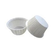 Novacart PBA Baking Cup, White