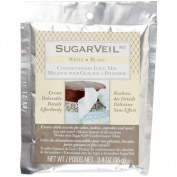 SugarVeil Icing Powder 100ml-White