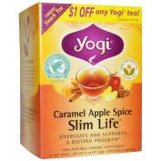 Yogi Teas, 16 bags SLIM LIFE
