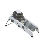 PL8 Professional Mandoline with Integrated slicing system with no removable blades