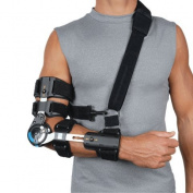 Ossur Innovator X Post-Op Elbow Arm Bar Kit