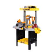 Kinslent Tough Tool Toy Set Workshop For Kids