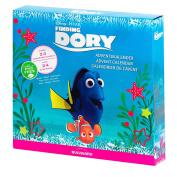 Finding Dory - Advent Calendar 2016
