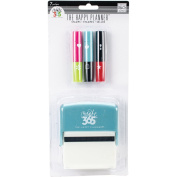 Me and My Big Ideas Happy Planner COMBO Stackable Icon & Checklist Stamp Pack