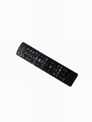 Rlsales Generic Replacement Remote Control for AKB72915280 AKB72915238 Fit for LG 32LW5590 42LW5590 Smart 3D Plasma LCD LED HDTV TV